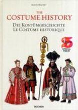 "Auguste Racinet ""The Costume History"""