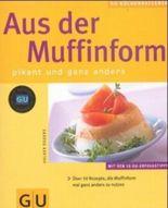 Aus der Muffinform