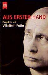bekannteste bcher - Putin Lebenslauf