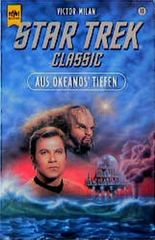 Aus Okeanos' Tiefen. Star Trek.