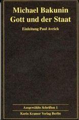 Ausgewählte Schriften / Gott und der Staat