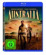 Australia, 1 Blu-ray