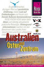 Australien. Osten und Zentrum. Reisehandbuch (Reise Know-How)