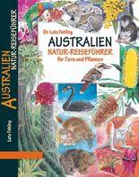 Australien-Natur-Reiseführer