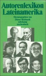 Autorenlexikon Lateinamerika