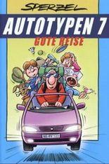 Autotypen 7 - Gute Reise