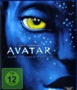 Avatar - Aufbruch nach Pandora, 1 Blu-ray