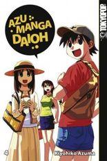 Azumanga Daioh 04