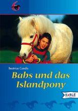 Babs und das Islandpony