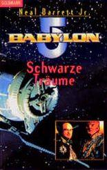 Babylon 5. Schwarze Träume.