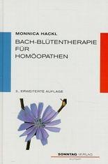 Bach-Blütentherapie für Homöopathen