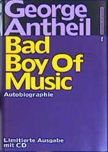 Bad Boy of Music, m. Audio-CD