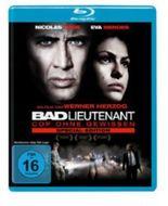 Bad Lieutenant - Cop ohne Gewissen, Special Edition, 1 Blu-ray