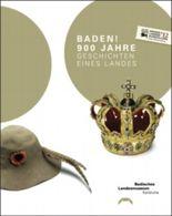 Baden! 900 Jahre