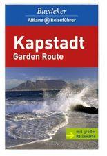 Baedeker Allianz Reiseführer Kapstadt, Garden Route