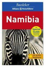 Baedeker Allianz Reiseführer Namibia