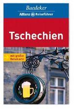 Baedeker Allianz Reiseführer Tschechien