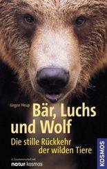 Bär, Luchs und Wolf