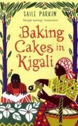 Baking Cakes in Kigali. Kuchen backen in Kigali, englische Ausgabe