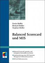 Balanced Scorecard und MIS, m. CD-ROM