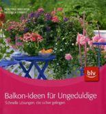 Balkon-Ideen für Ungeduldige