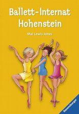 Ballett-Internat Hohenstein