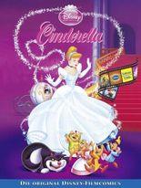 BamS-Edition, Disney Filmcomics: Cinderella