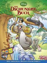 BamS-Edition, Disney Filmcomics: Das Dschungelbuch