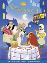 BamS-Edition, Disney Filmcomics: Susi und Strolch