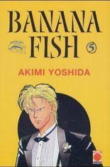 Banana Fish. Bd.5