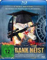 Bank Heist, 2 Blu-rays