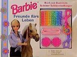 Barbie, Freunde fürs Leben, m. Bastelset 'Schlüsselanhänger'