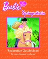 Barbie Springreiterin