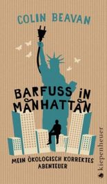 Barfuß in Manhattan