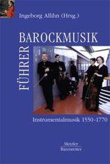 Barockmusikführer