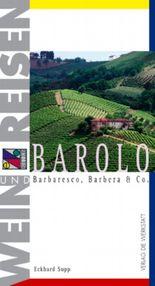 Barolo – Wein und Reisen