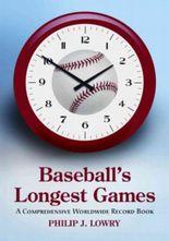Baseball's Longest Games