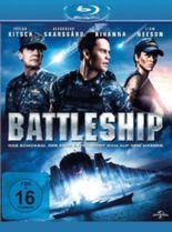 Battleship, 1 Blu-ray + Digital Copy