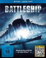 Battleship, Limited Edition, Steelbook, 1 Blu-ray + Digital Copy