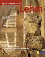 Bauen und sanieren mit Lehm