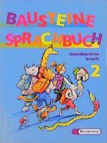 Bausteine Deutsch. Neuausgabe / BAUSTEINE Sprachbuch 1997