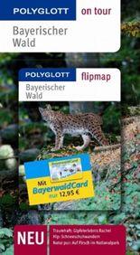 Bayerischer Wald - Buch mit flipmap und BayerwaldCard
