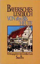 Bayerisches Lesebuch