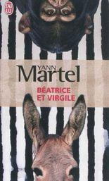 Béatrice et Virgile. Ein Hemd des 20. Jahrhunderts, englische Ausgabe