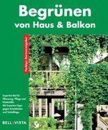 Begrünen von Haus & Balkon