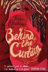 Behind the Curtain. Hinter dem Vorhang, englische Ausgabe