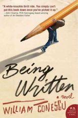 Being Written