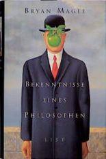 Bekenntnisse eines Philosophen