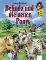 Belinda und die neuen Ponys