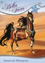 Bella Sara - Shamal, der Wüstenprinz